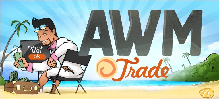 Welcome on Awm.trade - Adult WebMaster Center! Trade traffic selection niche / Sell - Buy quality traffic.